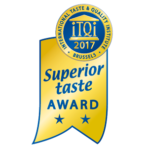 Superior Taste Award GOLD